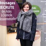 Depuis le 17 janvier, Alicia est responsable de secteur pour Atousages