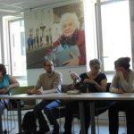 les auxiliaires de vie se réunissent à Nantes