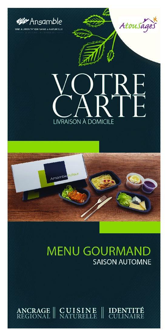 Livraison Portage De Repas Sur Nantes A Domicile Personnes