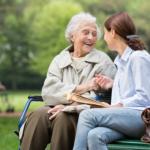 Le positionnement professionnel des auxiliaires de vie à domicile