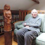 Mr Didier L. est un retraité heureux et occupé