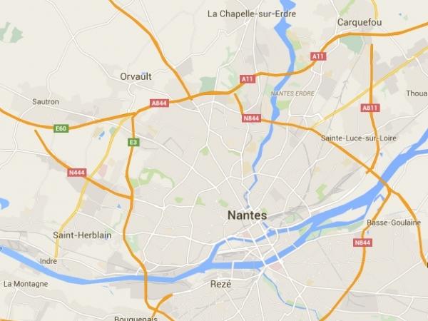 Aide Domicile Nantes Metropole